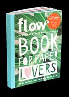 FLOW - חוברת לאוהבי הנייר