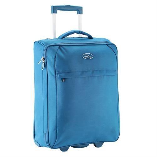 55x40x20 CABIN MAX PALMA blue