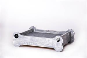 מיטה לכלב - על העצם S