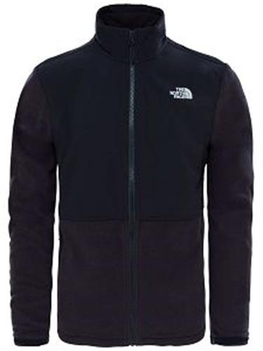 The North Face 200 Shadow FZ Mens