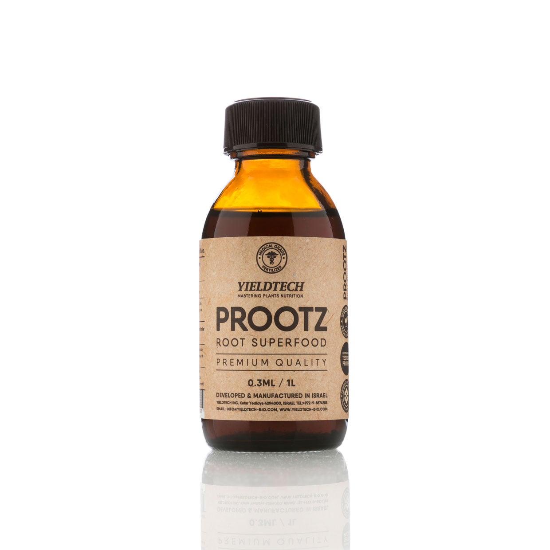 """פרוטס 100 מ""""ל Yieldtech Prootz"""