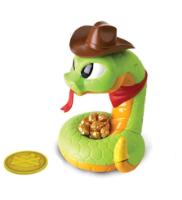 הנחש האגדי-תיזהרו לא להיתפס