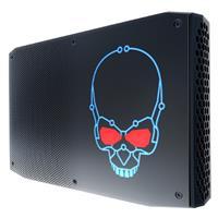 8th gen Intel NUC BOXNUC8I7HVK core i7-8809G VR M.2 SSD
