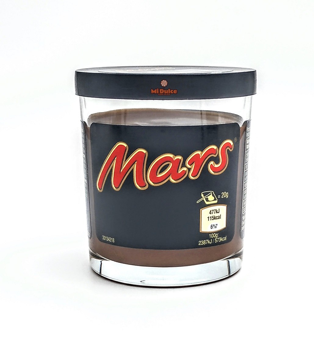 ממרח Mars