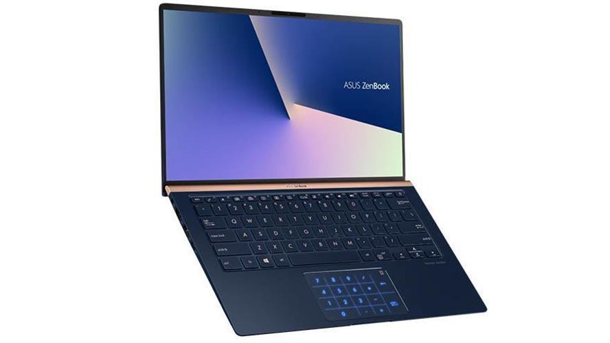 מחשב נייד Asus ZenBook 14 UX433FA-A5090T אסוס