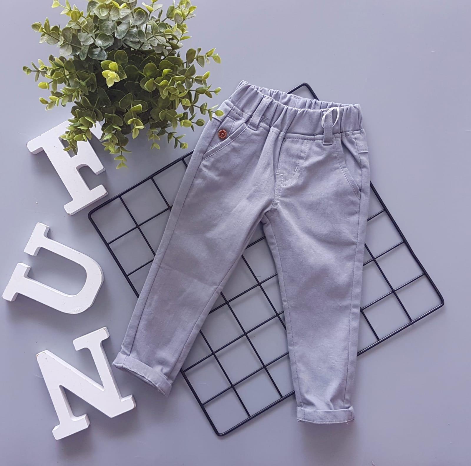 מכנס סקיני דגם 05008
