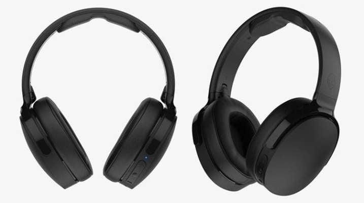 אוזניות קשת אלחוטיות Skullcandy Hesh 3 Bluetooth Over-Ear