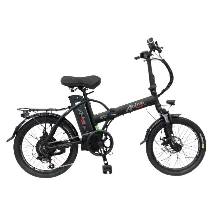 אופניים חשמליים שפיצים Active 48V 13AH
