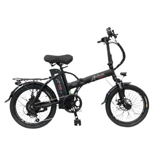 אופניים חשמליים שפיצים Active Turbo 48V 13AH