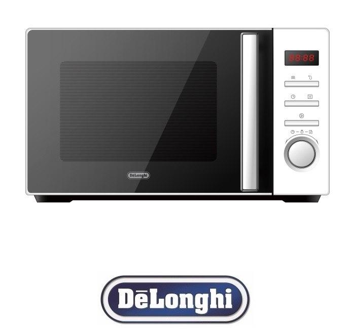 DeLonghi  מיקרוגל דיגיטלי 22 ליטר דגם DL2022