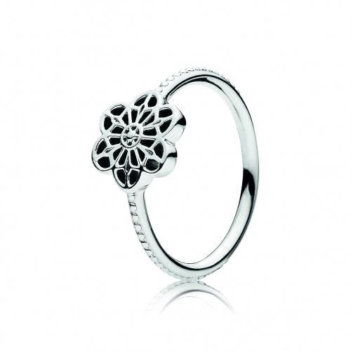טבעת כסף פנדורה 190992