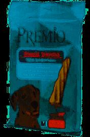 פרמיו חטיף דנטלי לכלב מגזע גדול 270 גרם