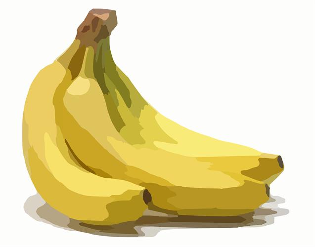 """בננה קפואה 2 ק""""ג"""