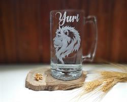 ספל בירה מתנה