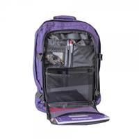 55x40x20 CABIN MAX Lyon Purple