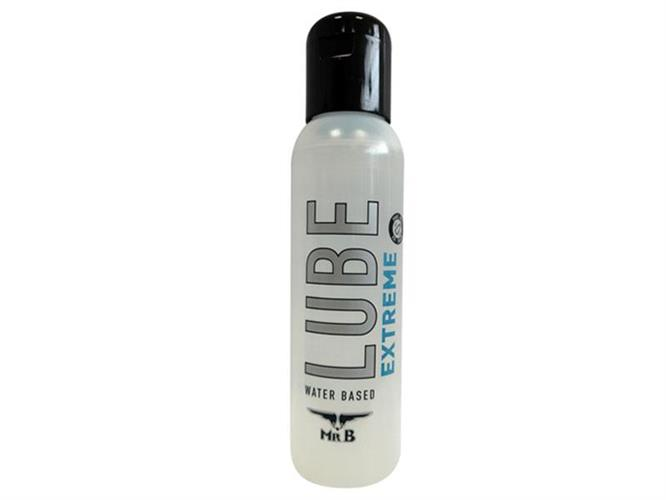 Mister B Waterbased Lube EXTREME 250 ml