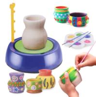 חימר - משחק יצירה לילדים