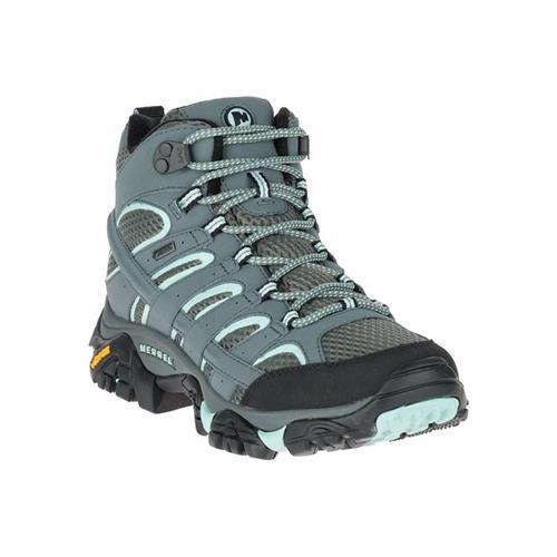 נעלי טיולים לנשים | MERRELL MOAB 2 MID