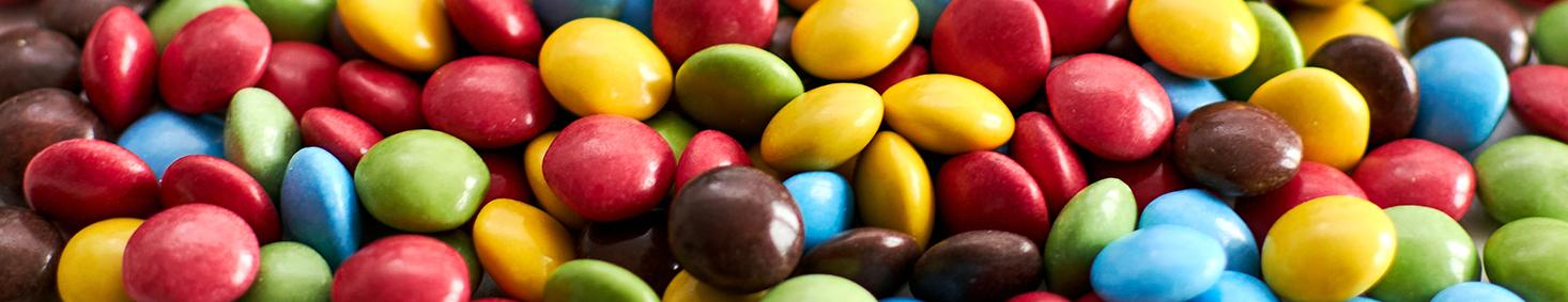 שוקולדים - מידולסה עולם של מתוקים