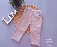 מכנס מחוייט דגם 40401/2