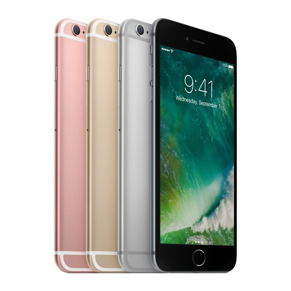 טלפון סלולרי Apple iPhone 6S Plus 64GB אפל *מחודש*