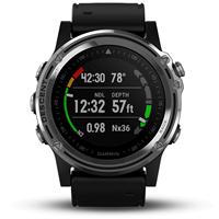 שעון צלילה Garmin Descent MK1