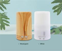 מפיץ ריח אדים ביתי עובד על USB