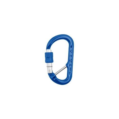 טבעת DMM- XSRE כולל אבטחה ו CAPTIV בר  - אפור מטלי
