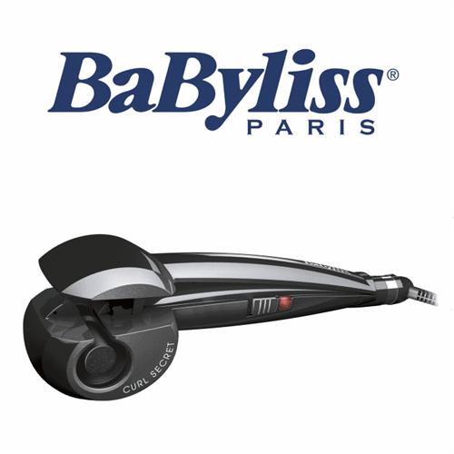 מסלסל שיער CURL SECRET BaByliss דגם: C-900E