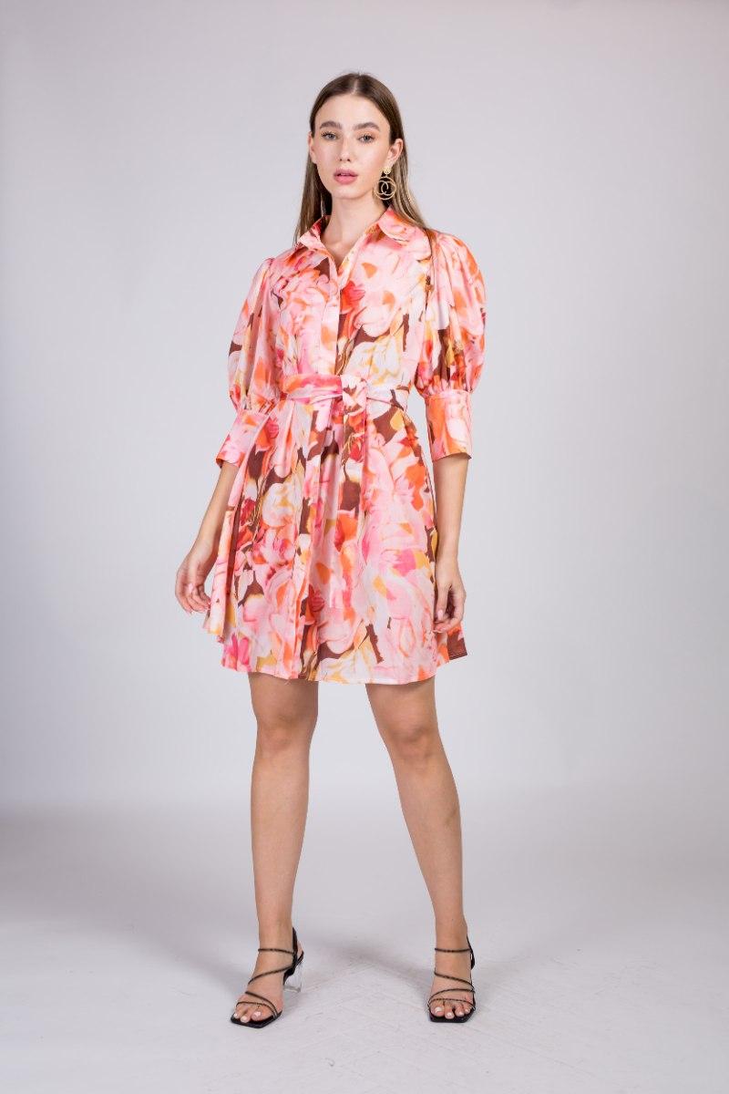 שמלה מידי לורנס
