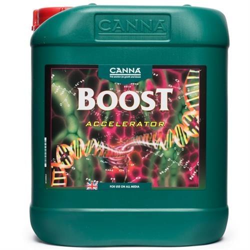 קאנה בוסט Canna Boost Accelerator 5 Liter