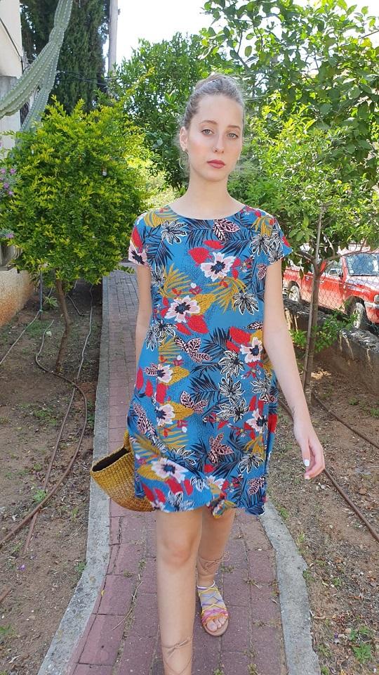 שמלת מלי