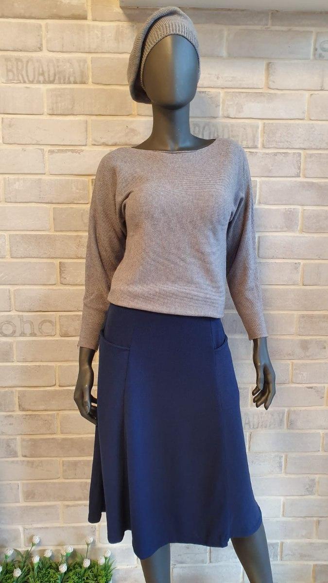 חצאית כיסים
