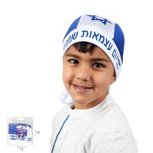 בנדנה דגל ישראל