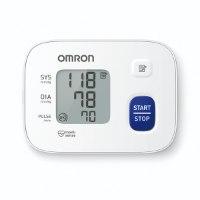 מד לחץ דם Omron RS1