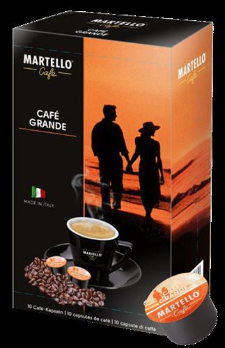 מרטלו קפה גרנדה - Martello Caffe grande