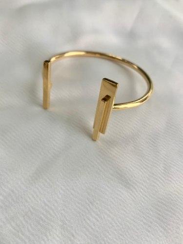 צמיד ג'ין זהב