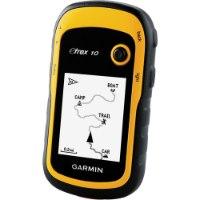 מכשיר ניווט Garmin eTrex 10