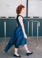 שמלה איזבלה