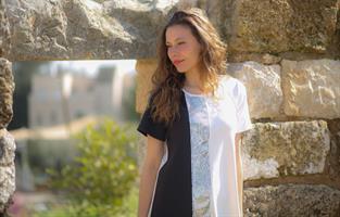 שמלת גלורי