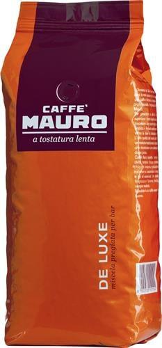 פולי קפה Mauro De Luxe 1 kg Beans