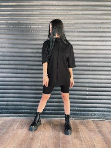 חליפת איימי שחור