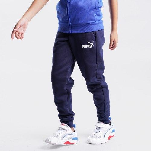 מכנס טרינג כחול PUMA