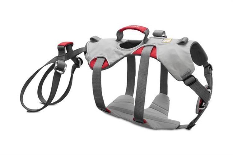 רתמת Doubleback harness