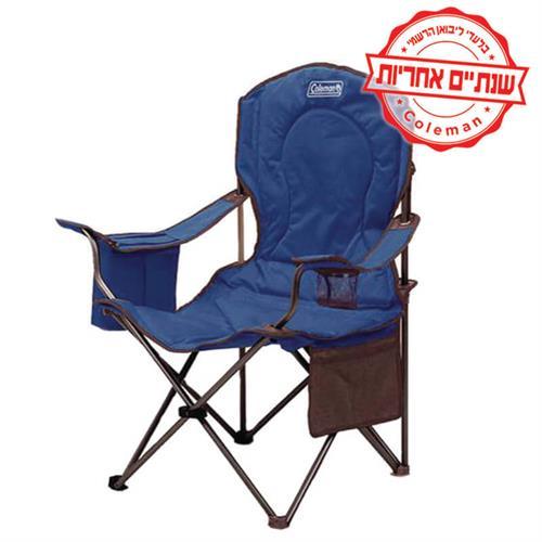 כיסא  QUAD COOLER COLEMAN