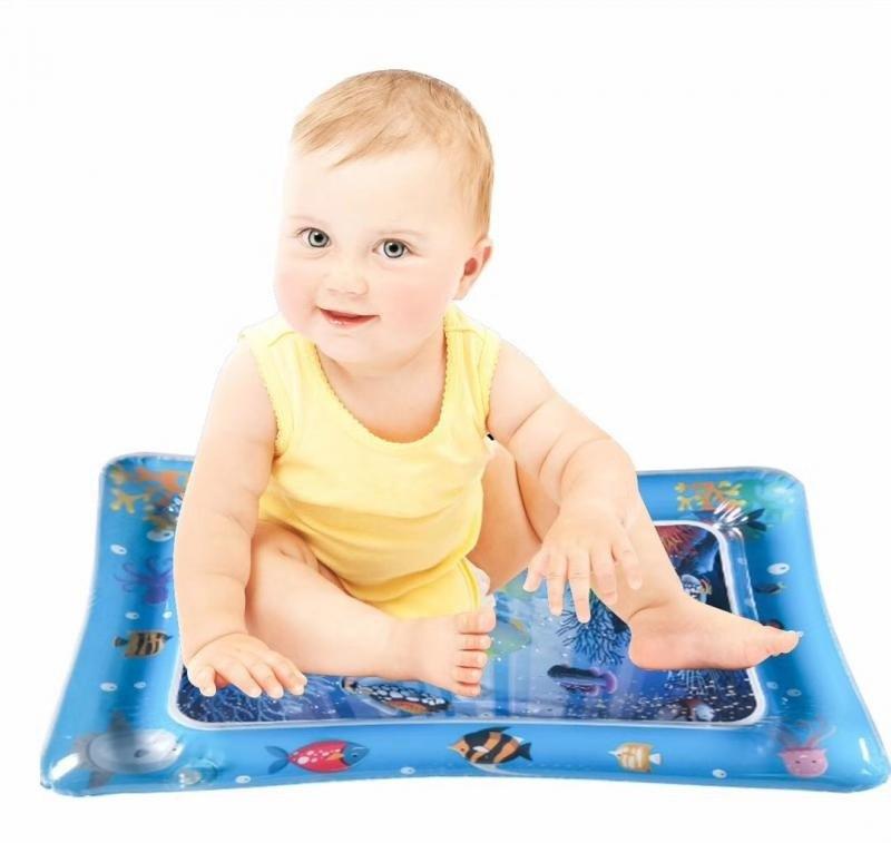 משטח מים  לתינוק