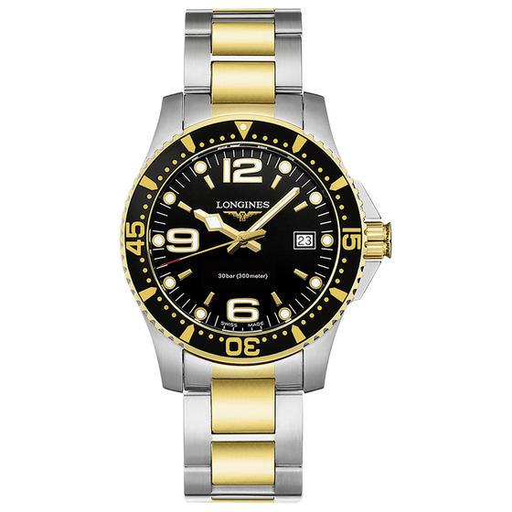 שעון יד אנלוגי גברים LONGINES L3.740.3.56.7