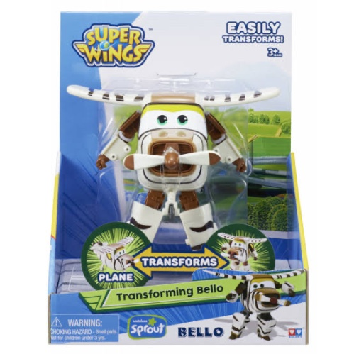 Super wings mini - bello