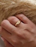 טבעת זהב איטליה