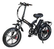 אופניים חשמליים BOXER GRAND 48V